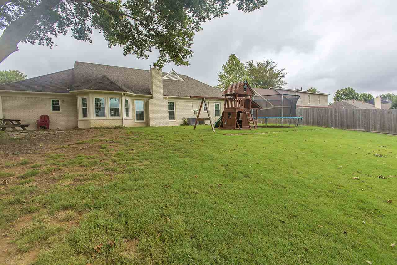 353 E Valleywood Collierville, TN 38017 - MLS #: 10009138