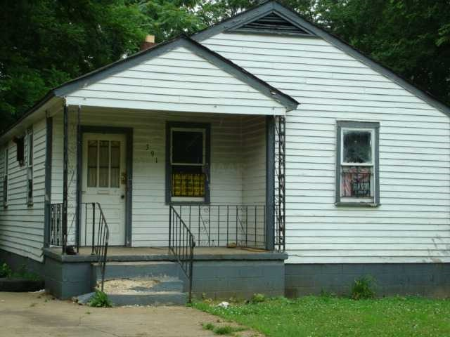 391 Cambridge Memphis, TN 38106 - MLS #: 10009159