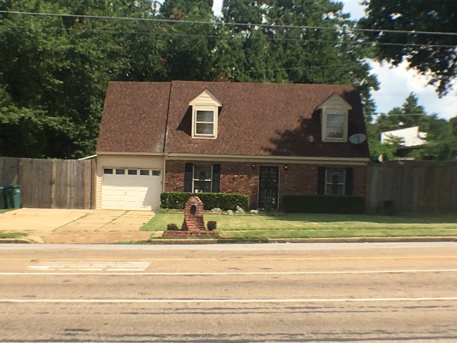 208 E Shelby Memphis, TN 38109 - MLS #: 10009557