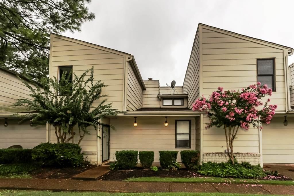 8469 ROTHCHILD RD, Germantown, TN 38139