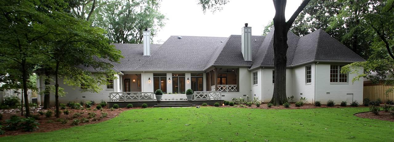76 Waring Memphis, TN 38117 - MLS #: 10009676