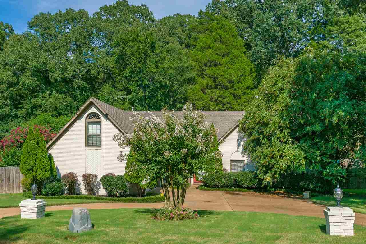 2036 Overhill Germantown, TN 38138 - MLS #: 10009818