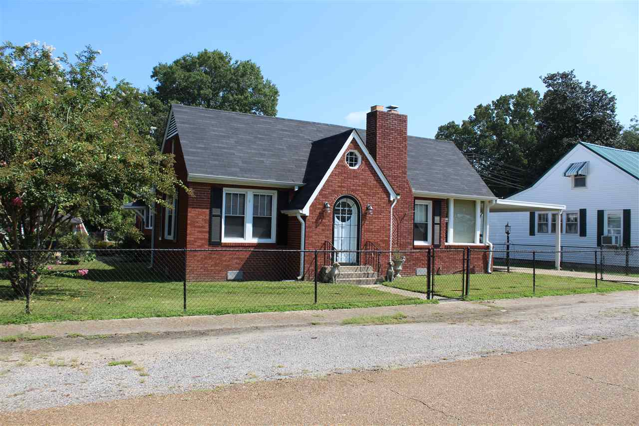 225 3rd Moscow, TN 38057 - MLS #: 10009825