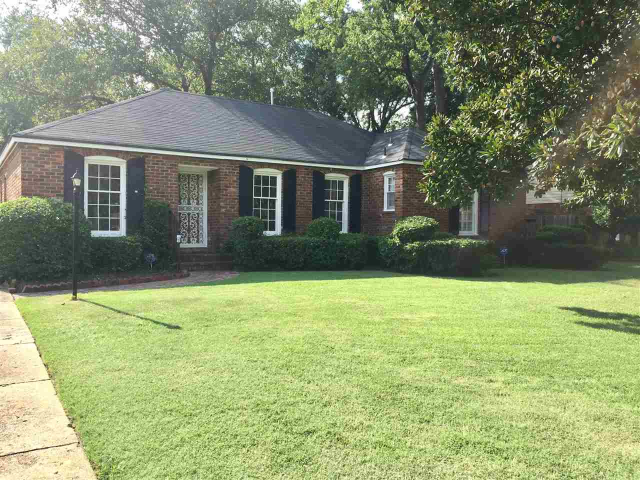 233 N Yates Memphis, TN 38120 - MLS #: 10009858