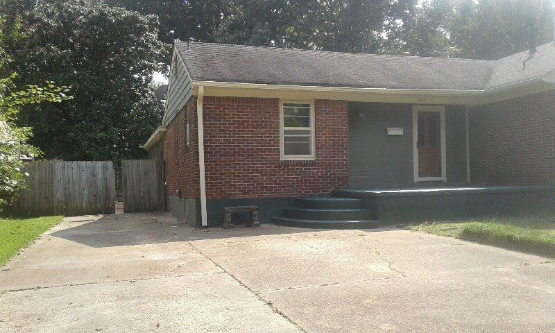 4971 Lynbar Memphis, TN 38117 - MLS #: 10009978