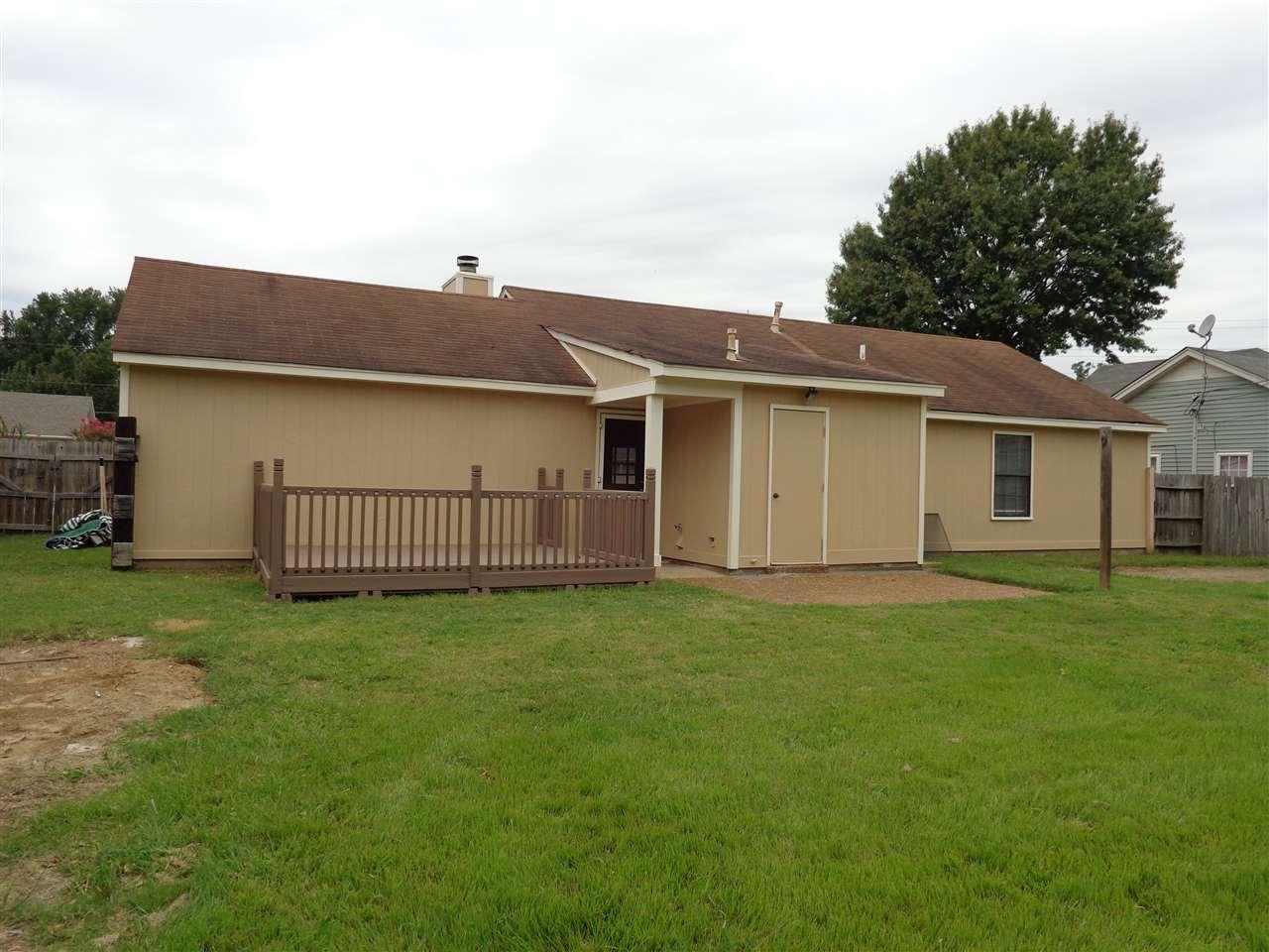 4334 Rosswood Memphis, TN 38128 - MLS #: 10009981