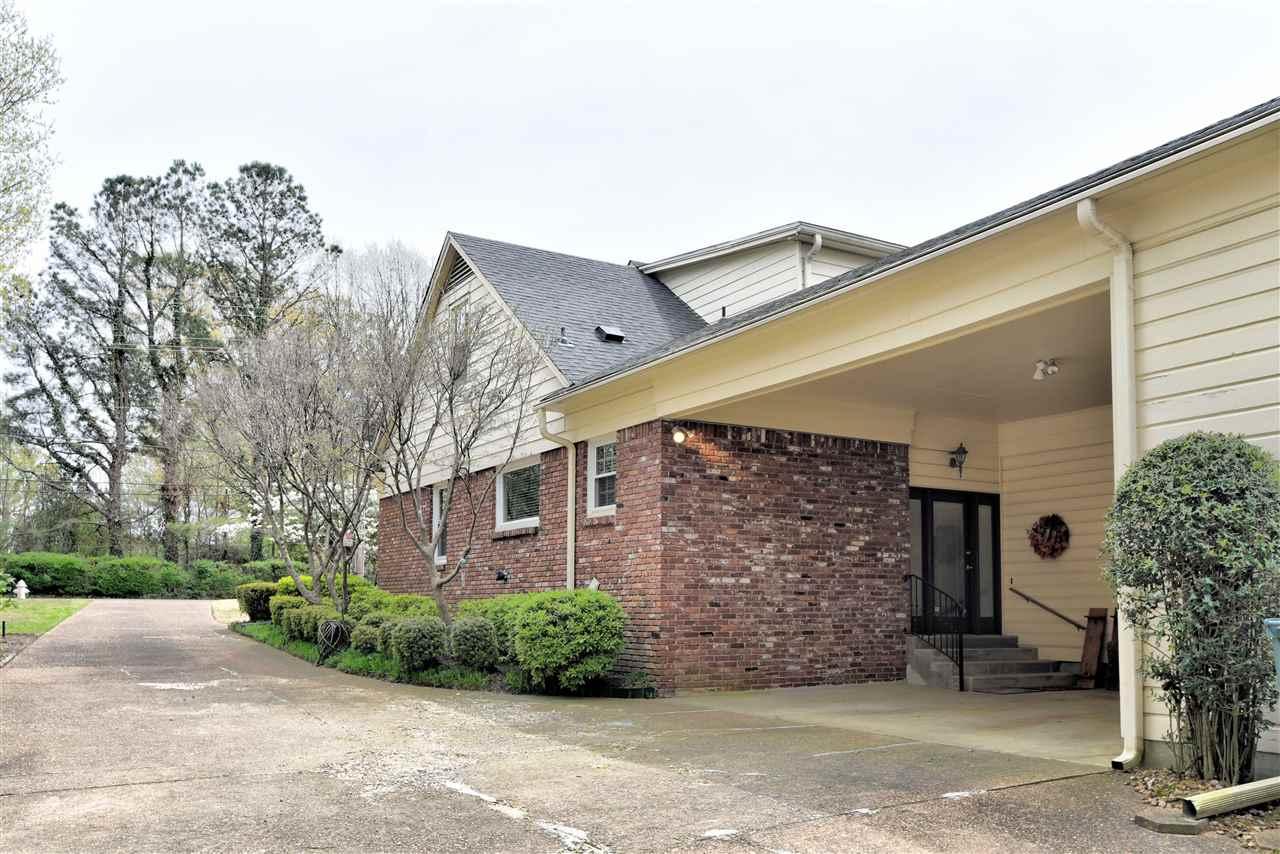 703 S Yates Memphis, TN 38120 - MLS #: 10010035