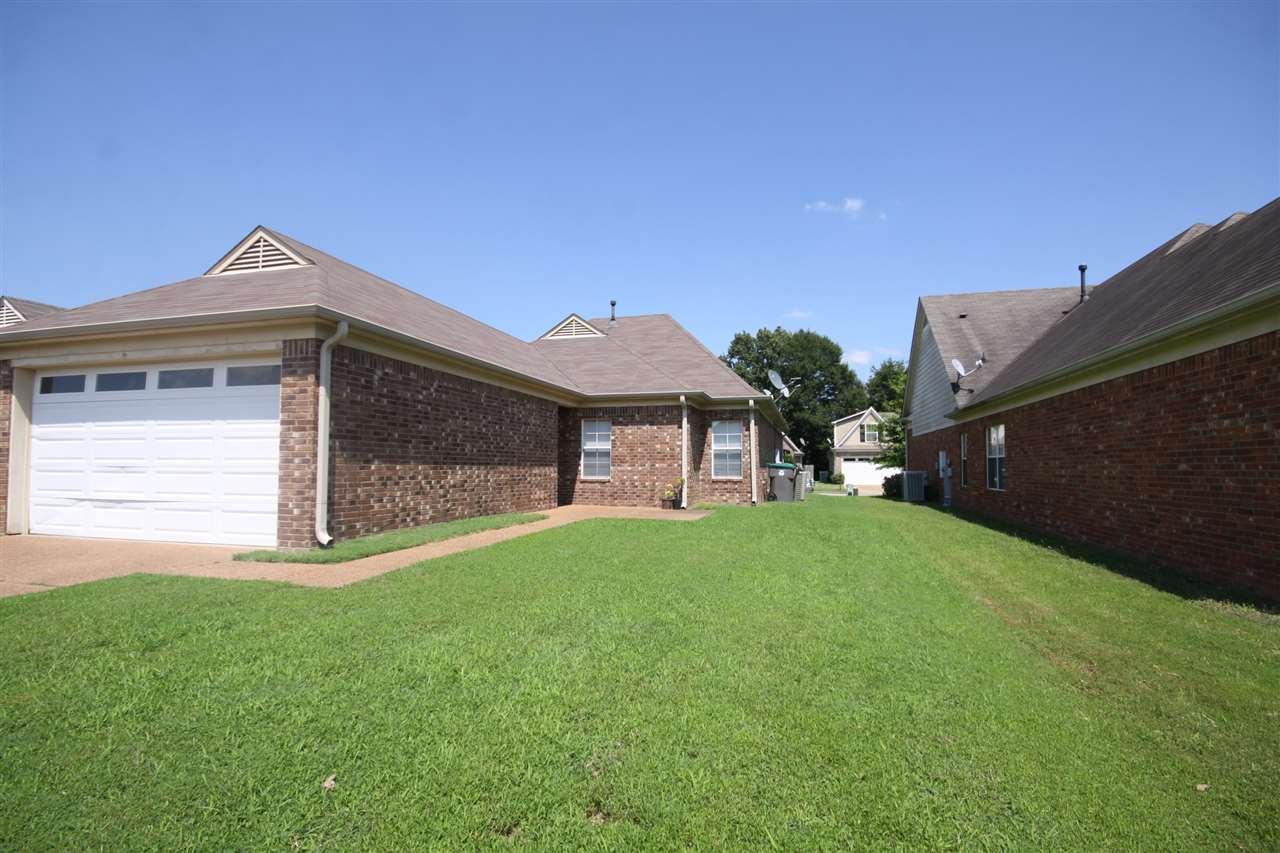 1115 Casentino Memphis, TN 38018 - MLS #: 10010101