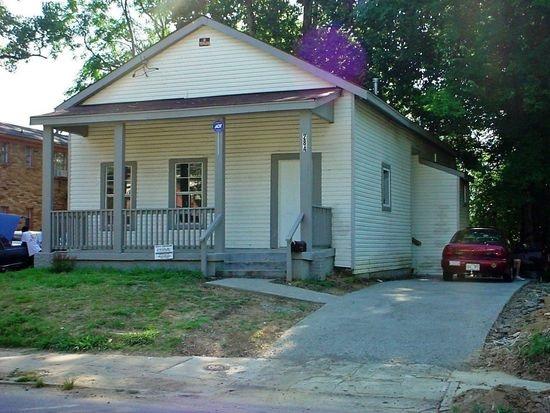 284 Leath Memphis, TN 38105 - MLS #: 10010102