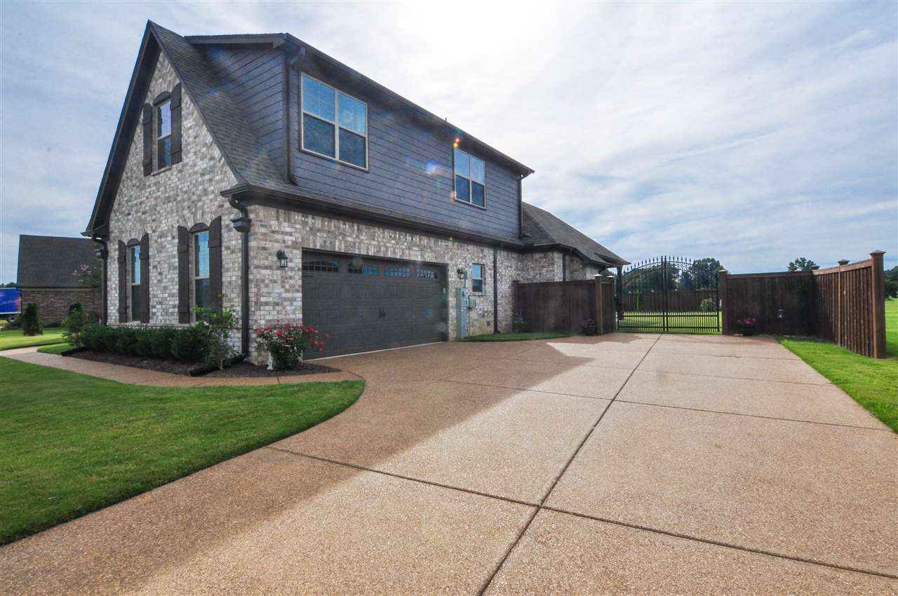 3500 Banyan Bartlett, TN 38133 - MLS #: 10010111