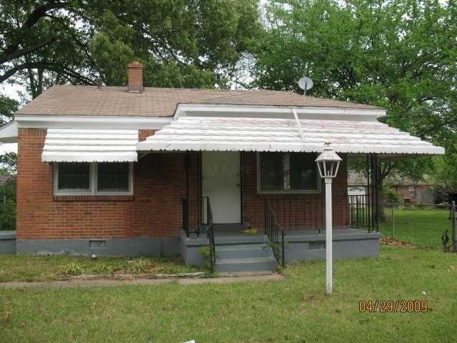 2038 Nedra Memphis, TN 38108 - MLS #: 10010122