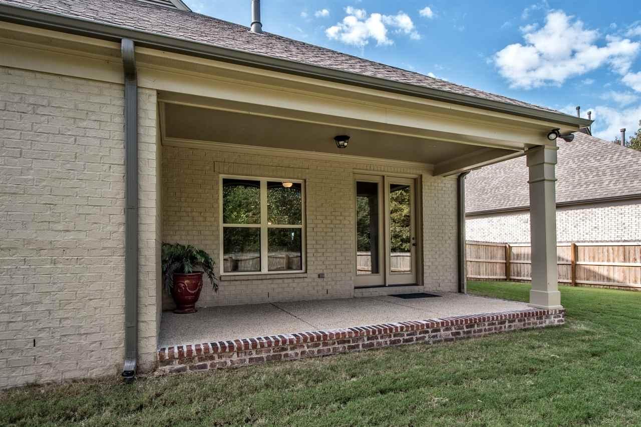 1058 Shanborne Collierville, TN 38017 - MLS #: 10010212