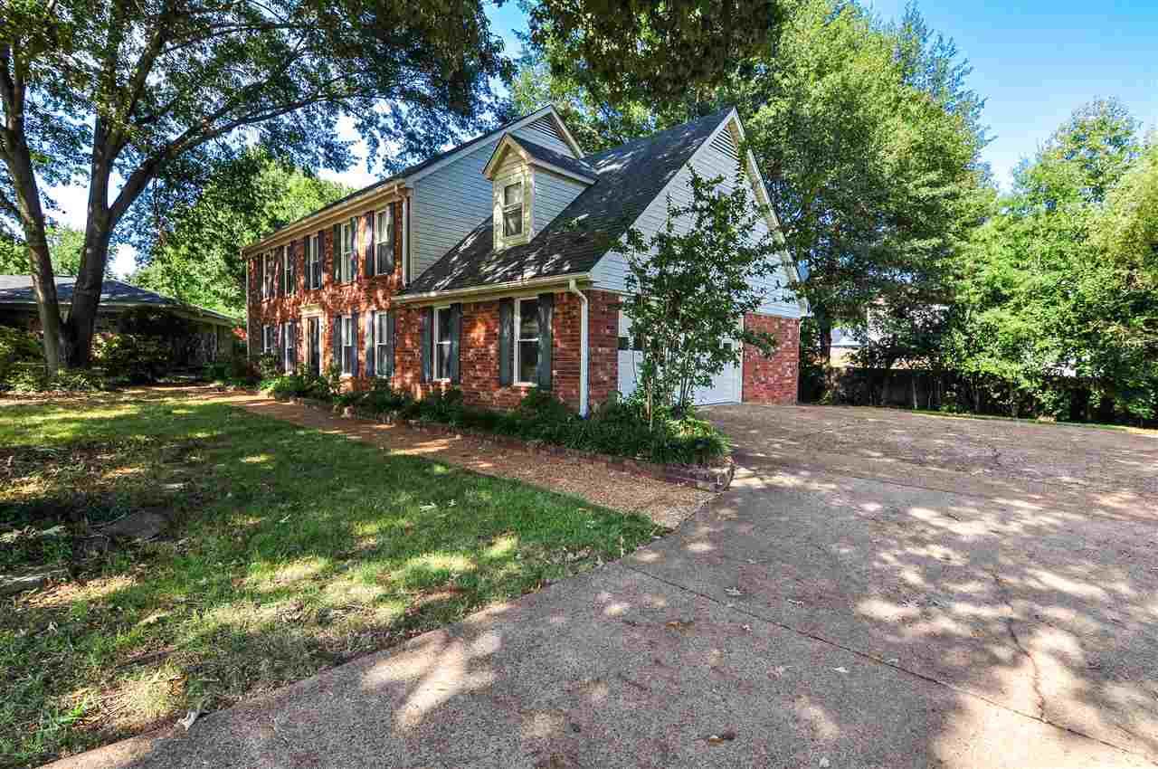 2934 Cross Village Germantown, TN 38138 - MLS #: 10010302