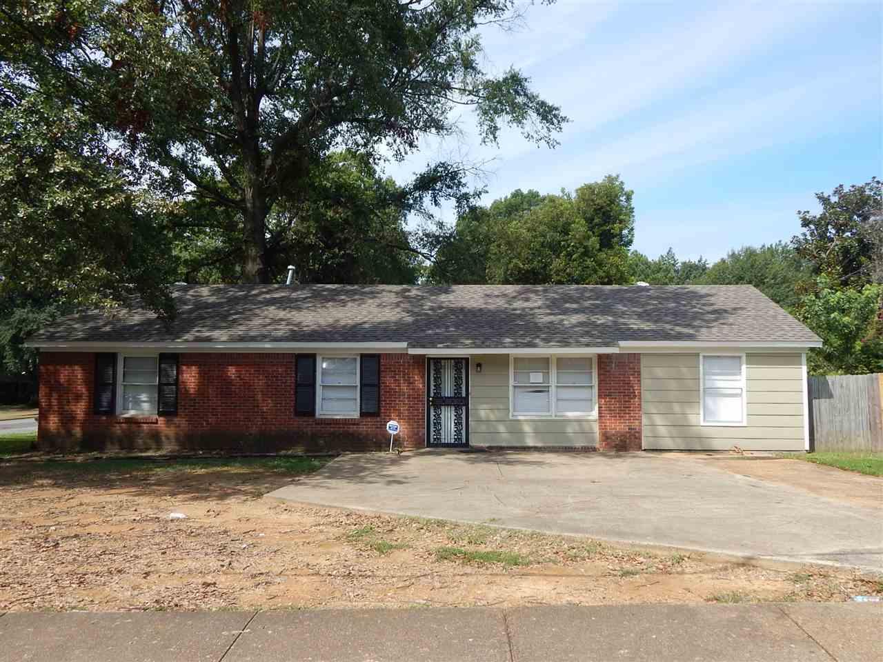 2945 Watson Memphis, TN 38118 - MLS #: 10010321