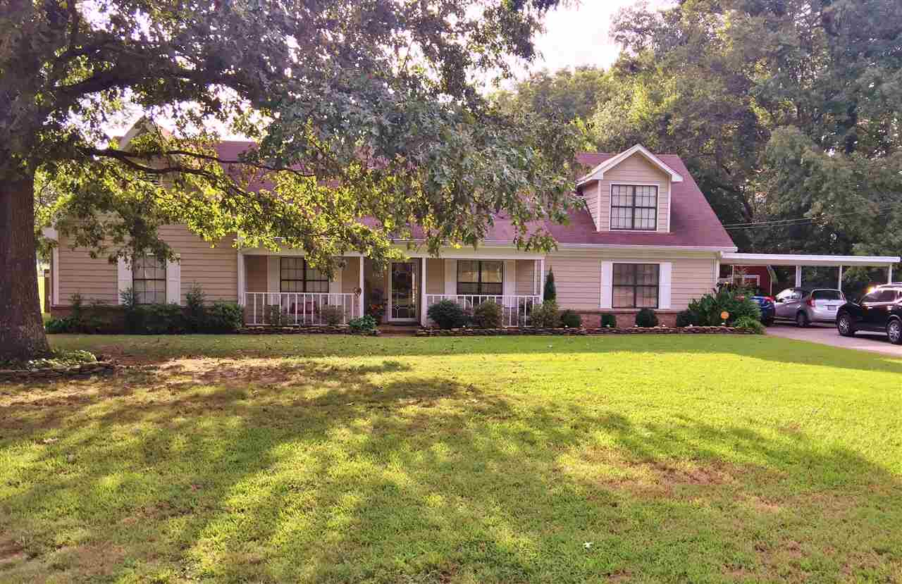 8119 Rosemark Millington, TN 38053 - MLS #: 10010384