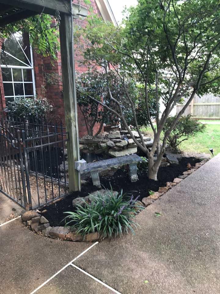 3676 Stonetrace Bartlett, TN 38135 - MLS #: 10010417