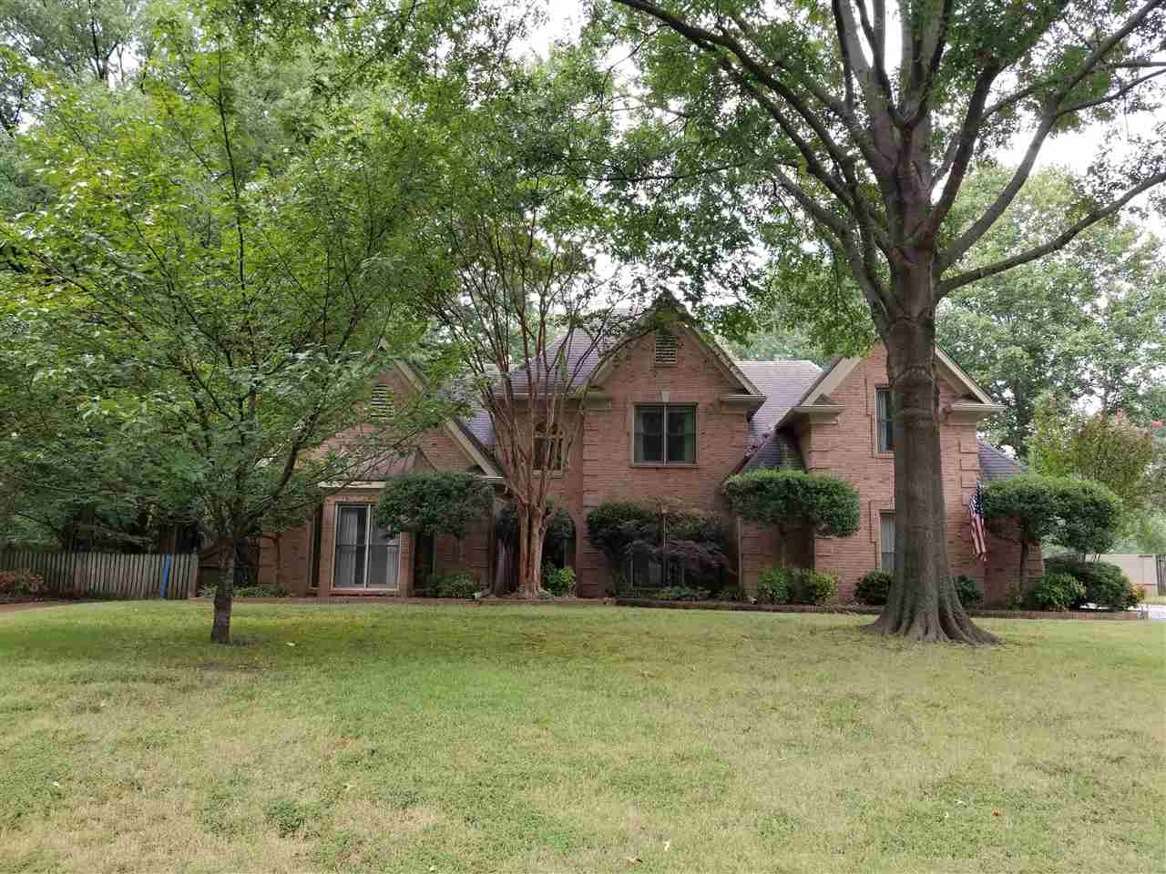 6732 N Kirby Oaks Memphis, TN 38119 - MLS #: 10010448