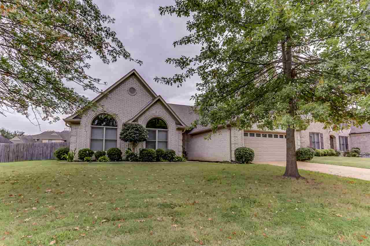 4803 White Pass Collierville, TN 38017 - MLS #: 10010513