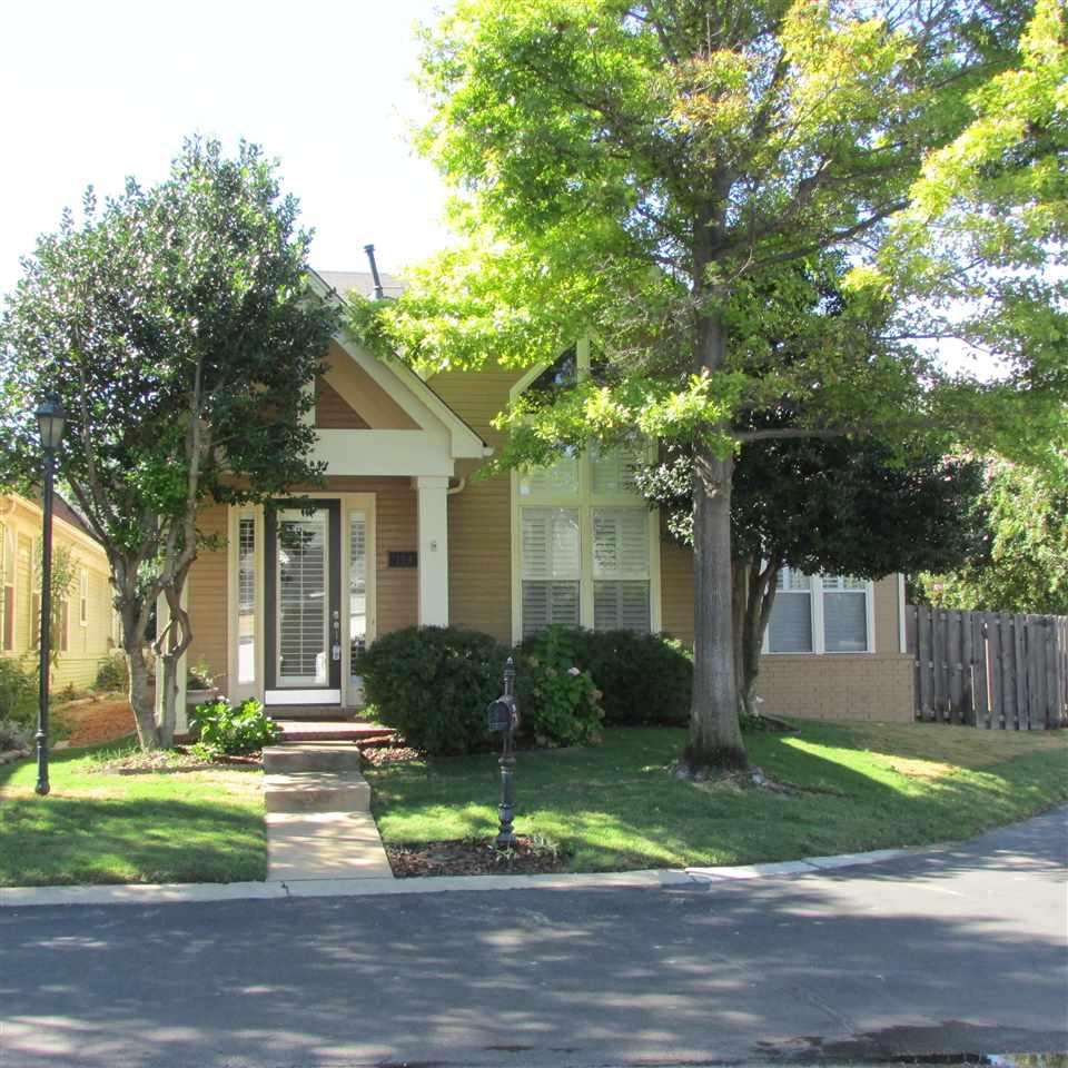 154 Harbor Creek Memphis, TN 38103 - MLS #: 10010547