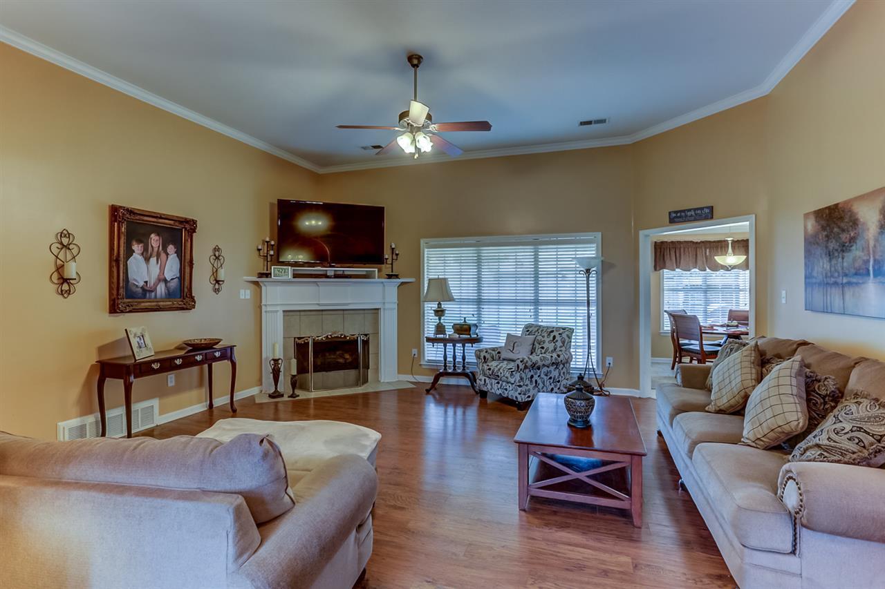 12342 South Fork Arlington, TN 38002 - MLS #: 10010612