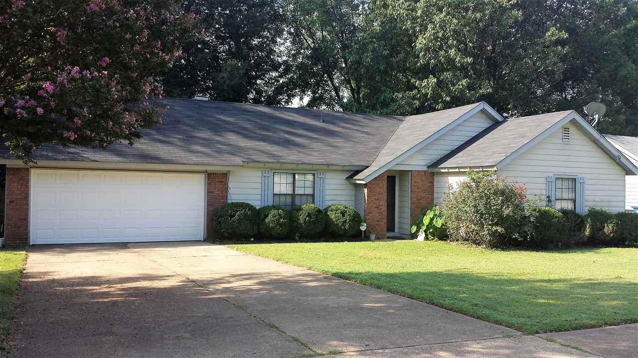 5703 Redford Memphis, TN 38135 - MLS #: 10010640