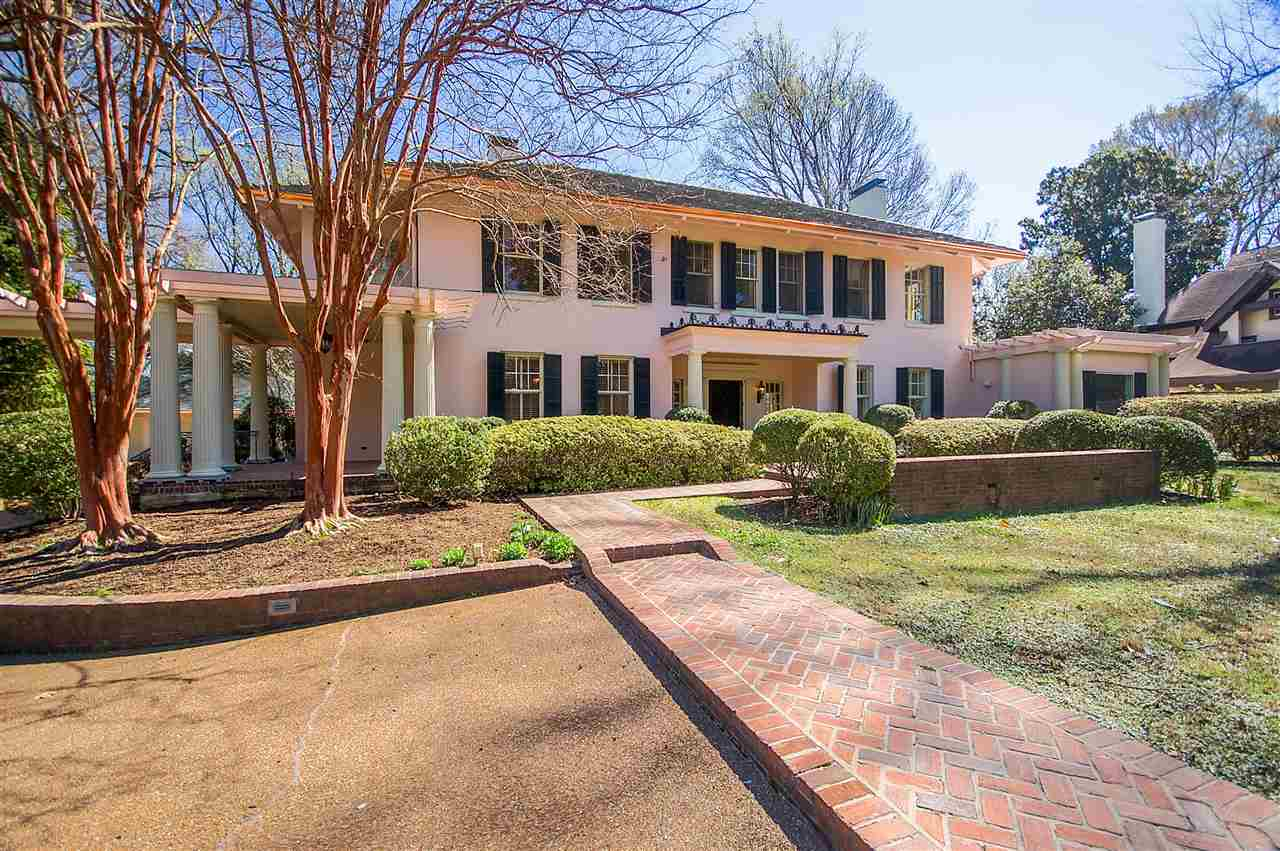 Delightful Houses With Guest Homes For Sale #10: 100 E PARKWAY AVE N, Memphis, TN 38104