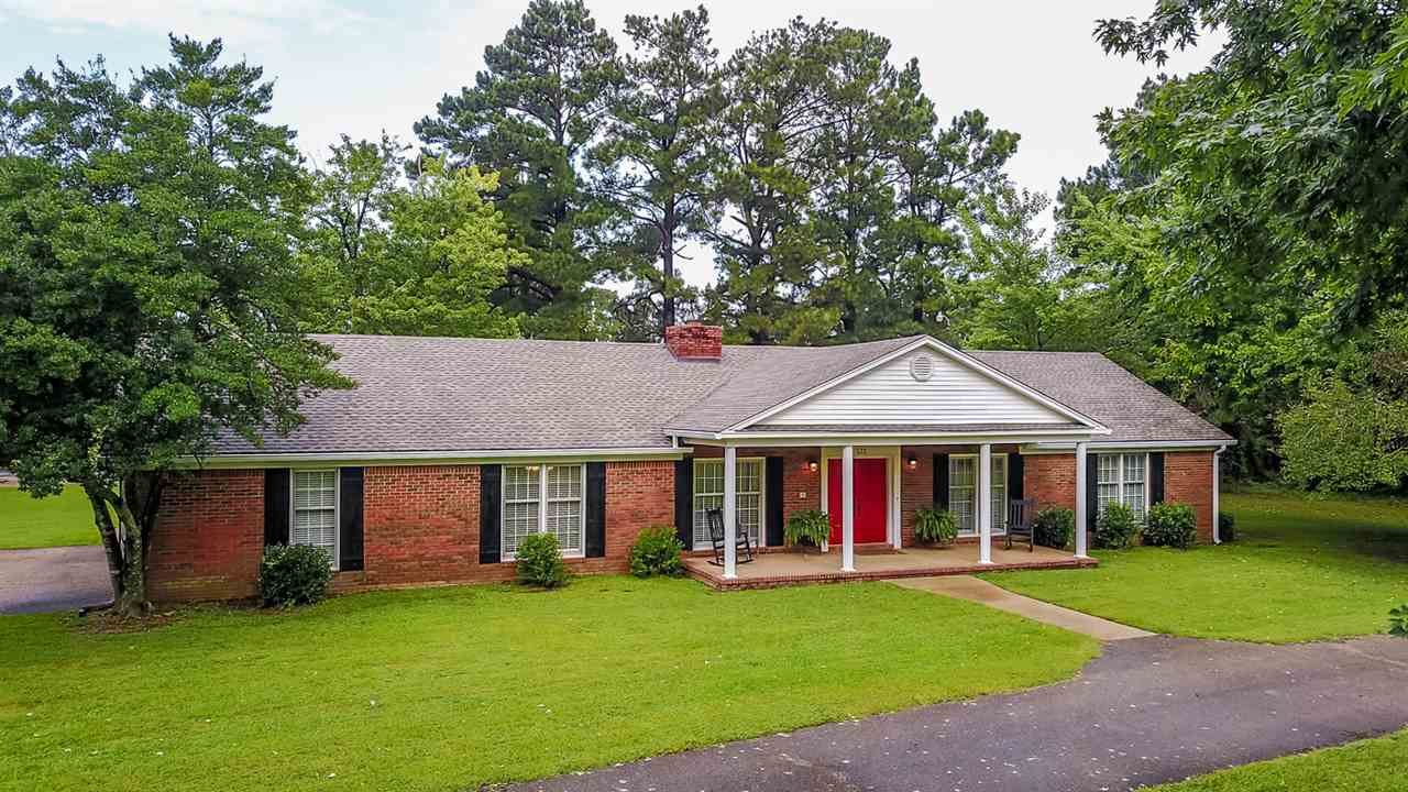 121 Clinton Brownsville, TN 38012 - MLS #: 10010733