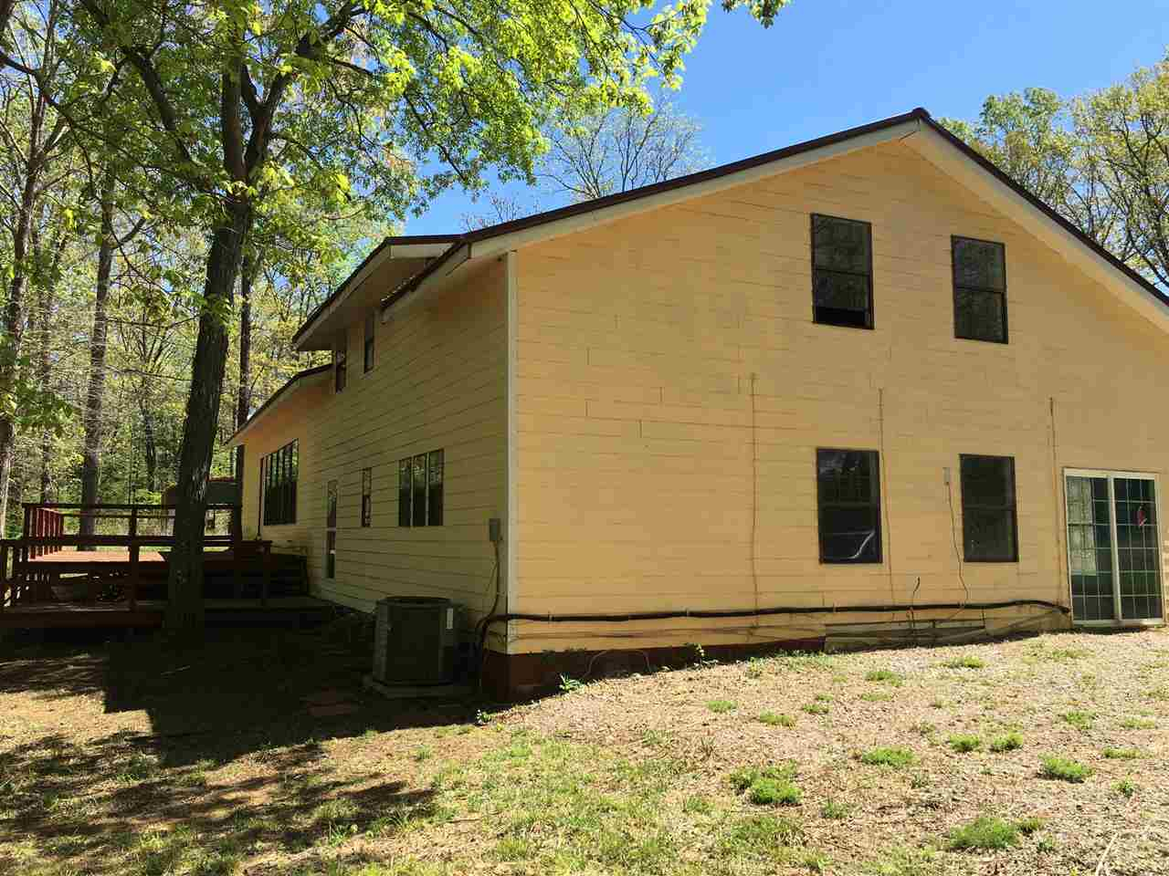 1785 Sycamore Morris Chapel, TN 38361 - MLS #: 10010770