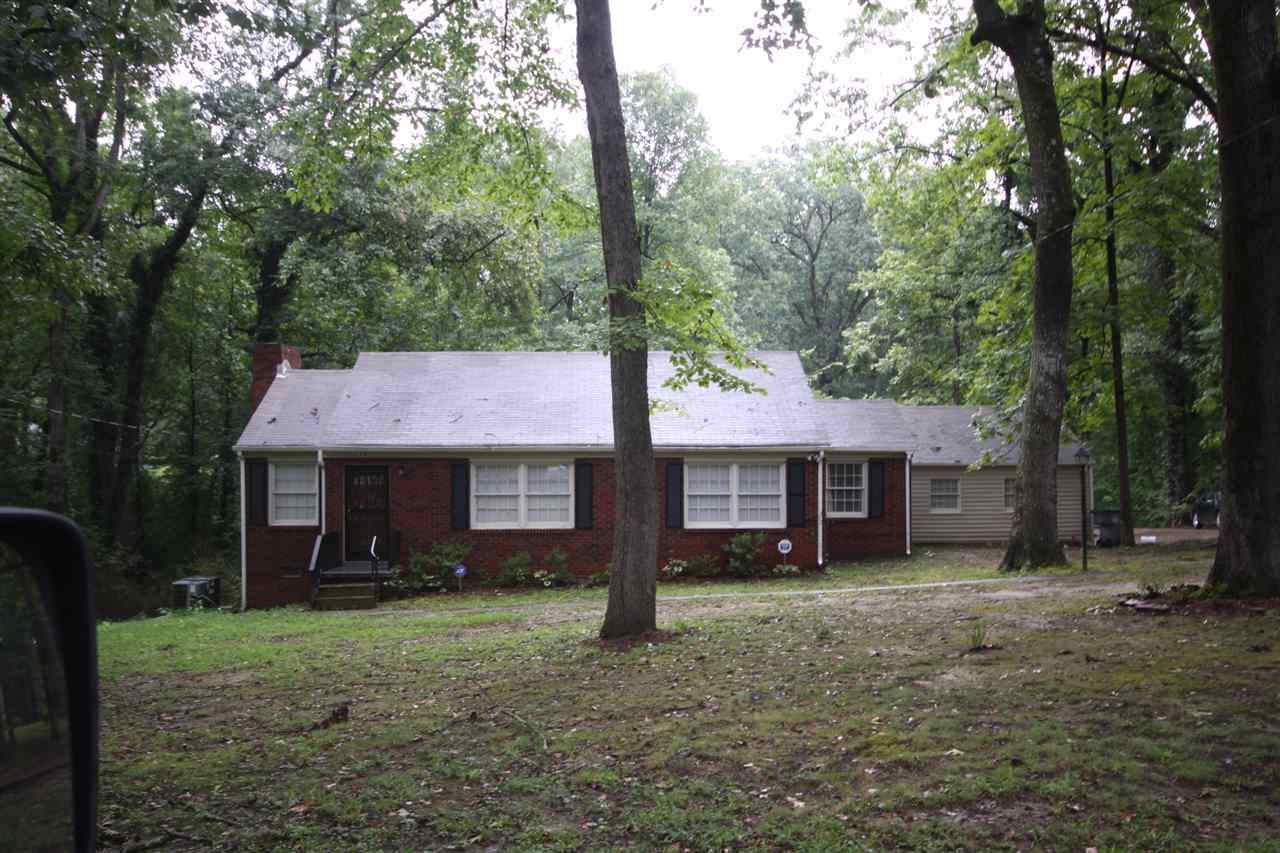 3074 Homewood Memphis, TN 38128 - MLS #: 10010780