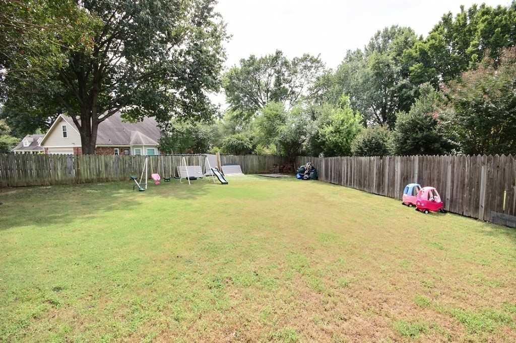 853 Meadow Vale Collierville, TN 38017 - MLS #: 10010782
