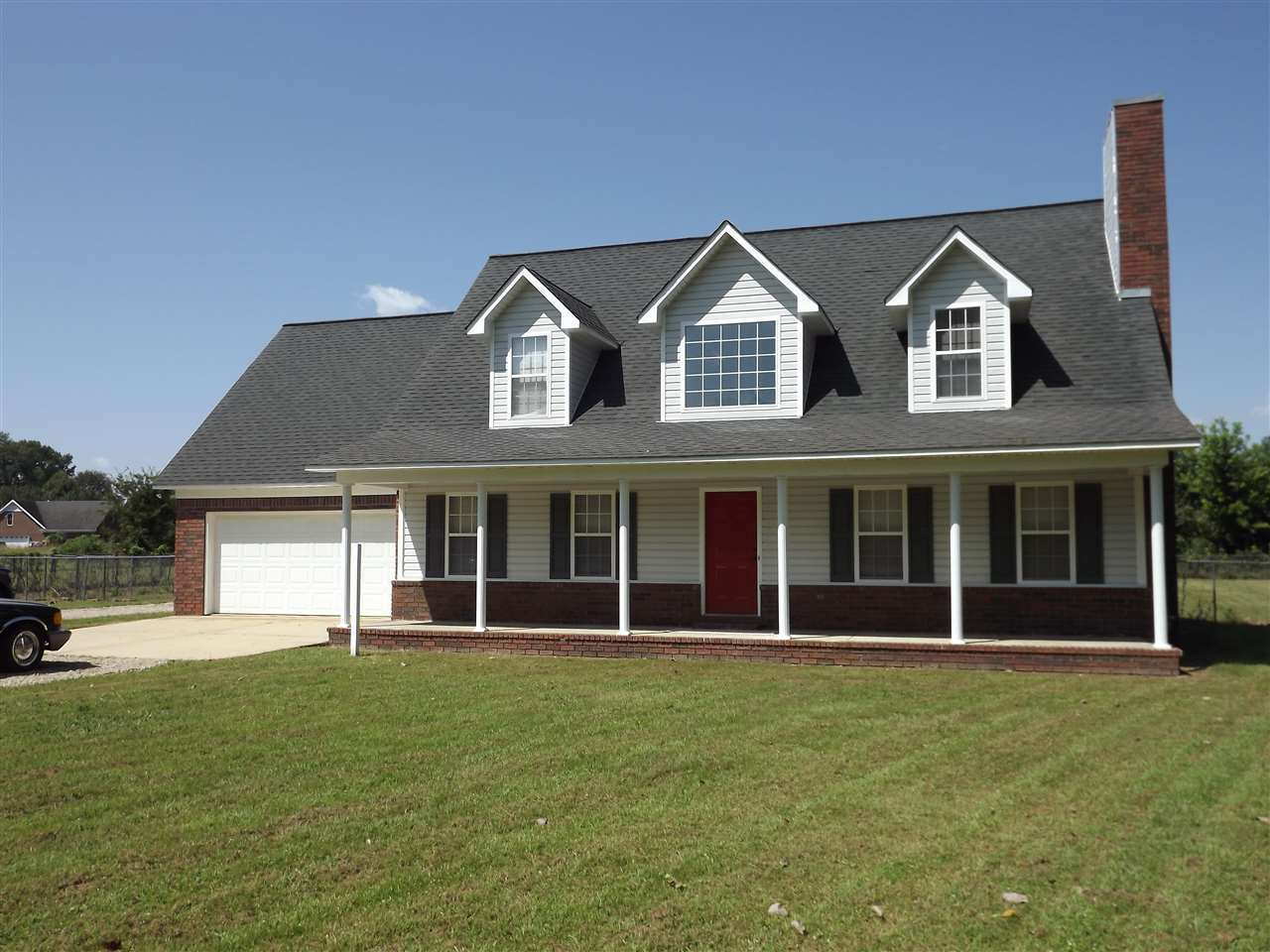 7355 Ward Millington, TN 38053 - MLS #: 10010809