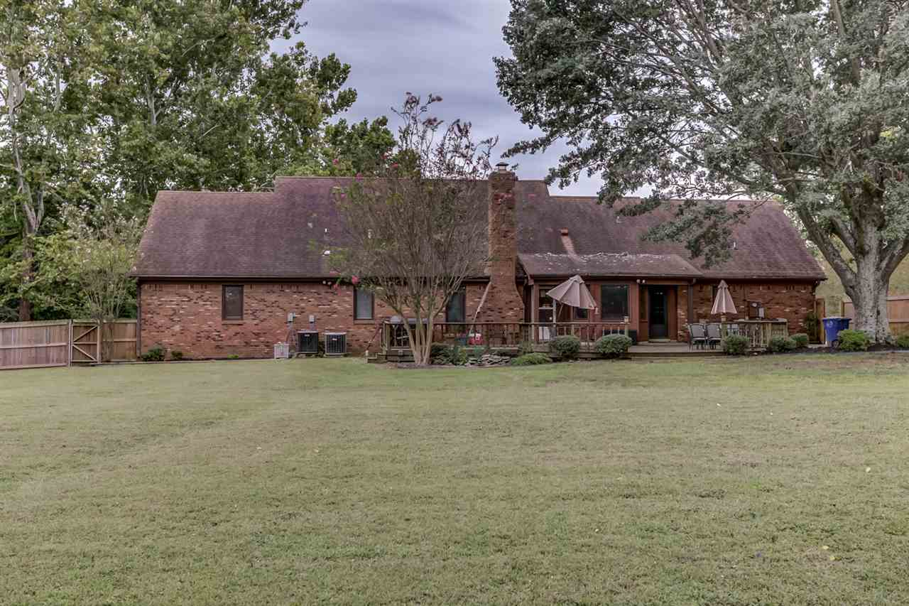 4234 Davall Olive Branch, MS 38654 - MLS #: 10010923