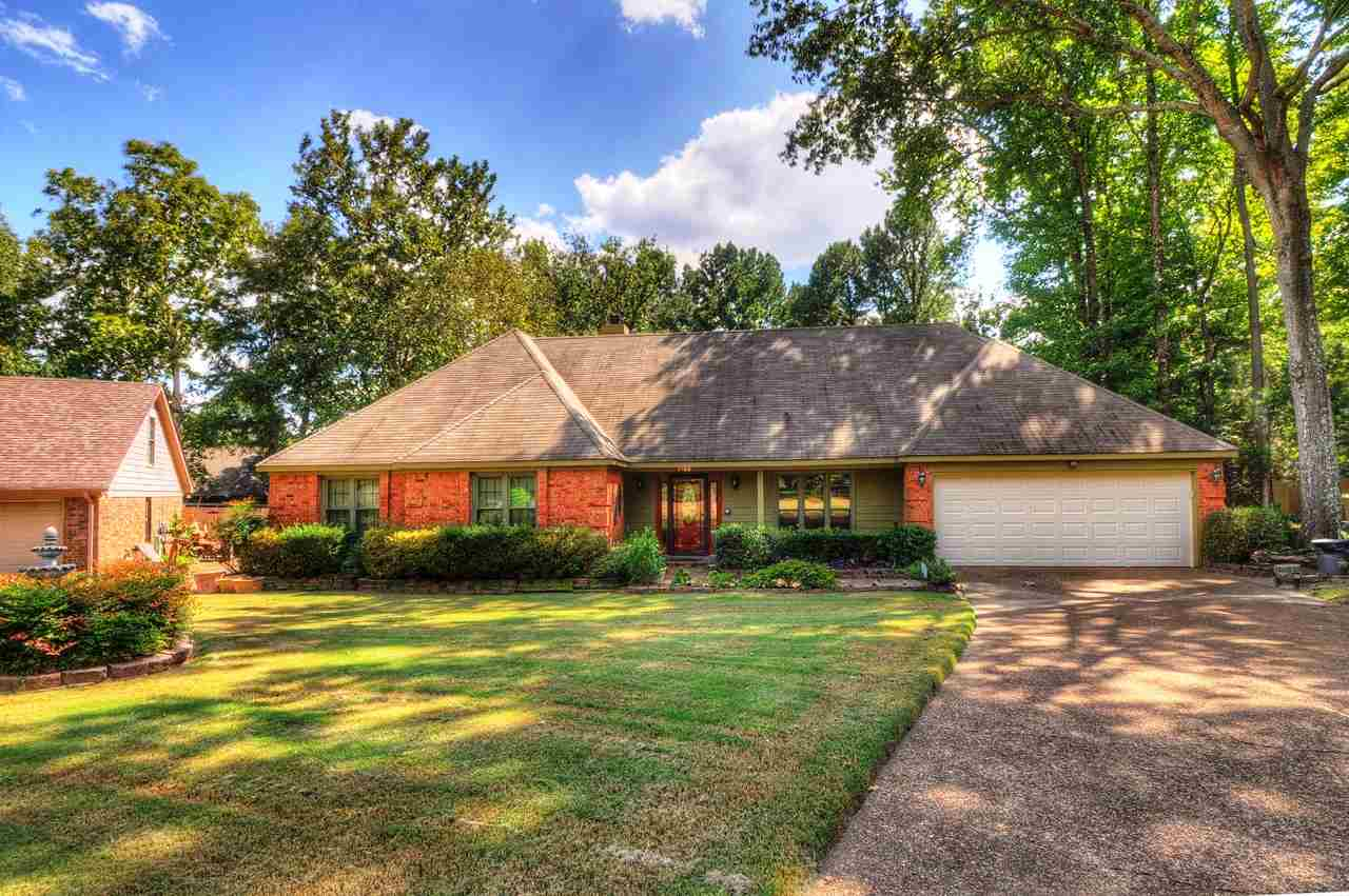 1988 Glendower Memphis, TN 38016 - MLS #: 10011026