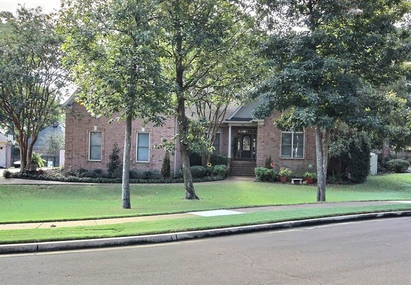 937 Oakmont Ridge Collierville, TN 38017 - MLS #: 10011061