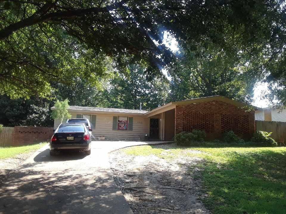 4512 Applegate Memphis, TN 38109 - MLS #: 10011076