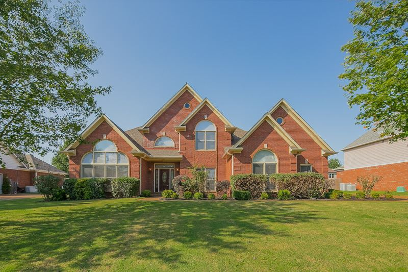 420 Estanaula Collierville, TN 38017 - MLS #: 10011094