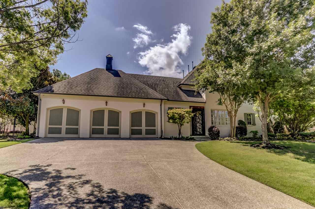 1262 Bridgepointe Collierville, TN 38017 - MLS #: 10011132
