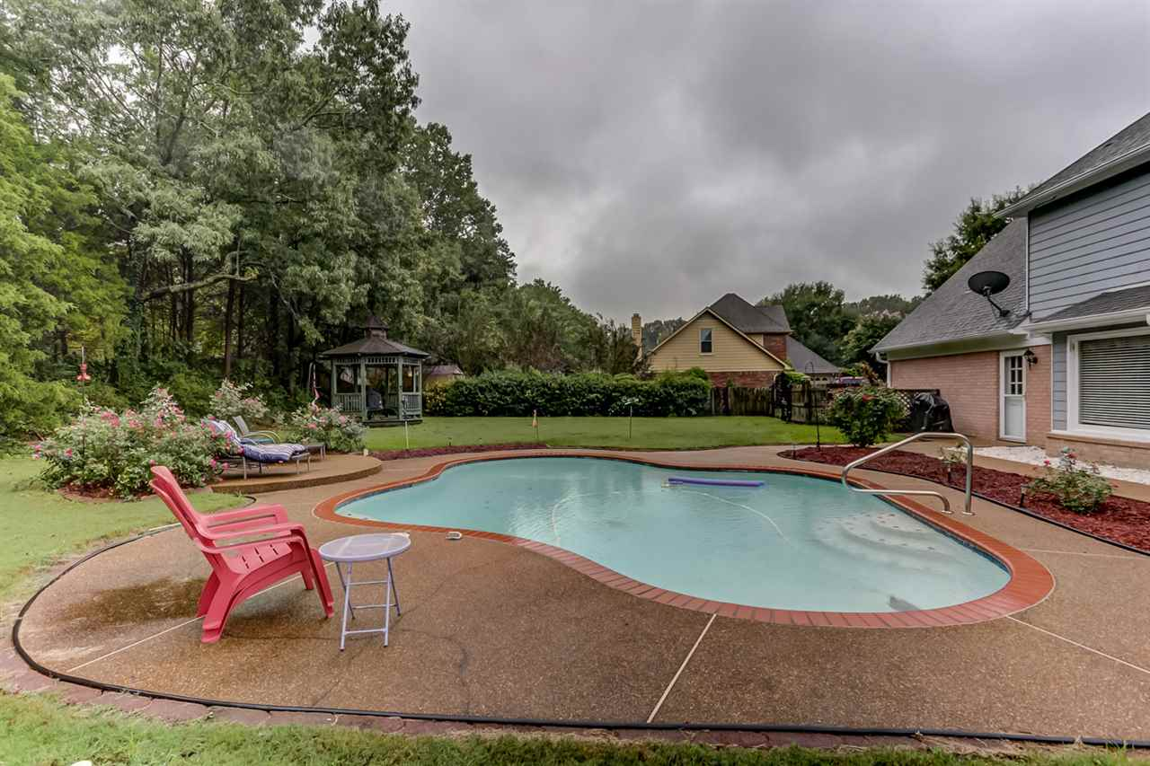 2820 Fairway Glen Collierville, TN 38017 - MLS #: 10011245