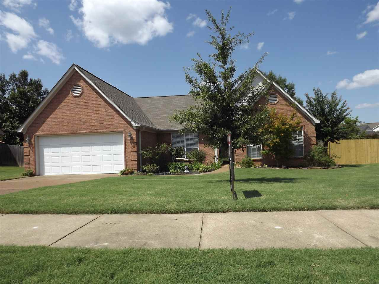 4675 Shadow Field Bartlett, TN 38002 - MLS #: 10011269