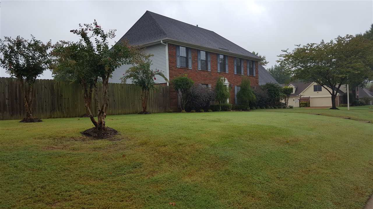 6641 Yale Bartlett, TN 38134 - MLS #: 10011291