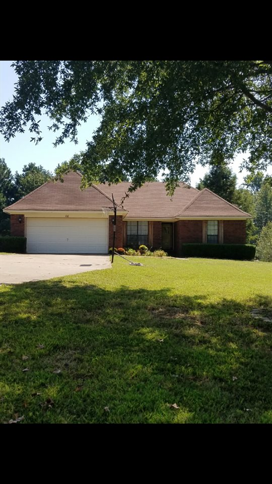 62 Nivens Atoka, TN 38004 - MLS #: 10011394