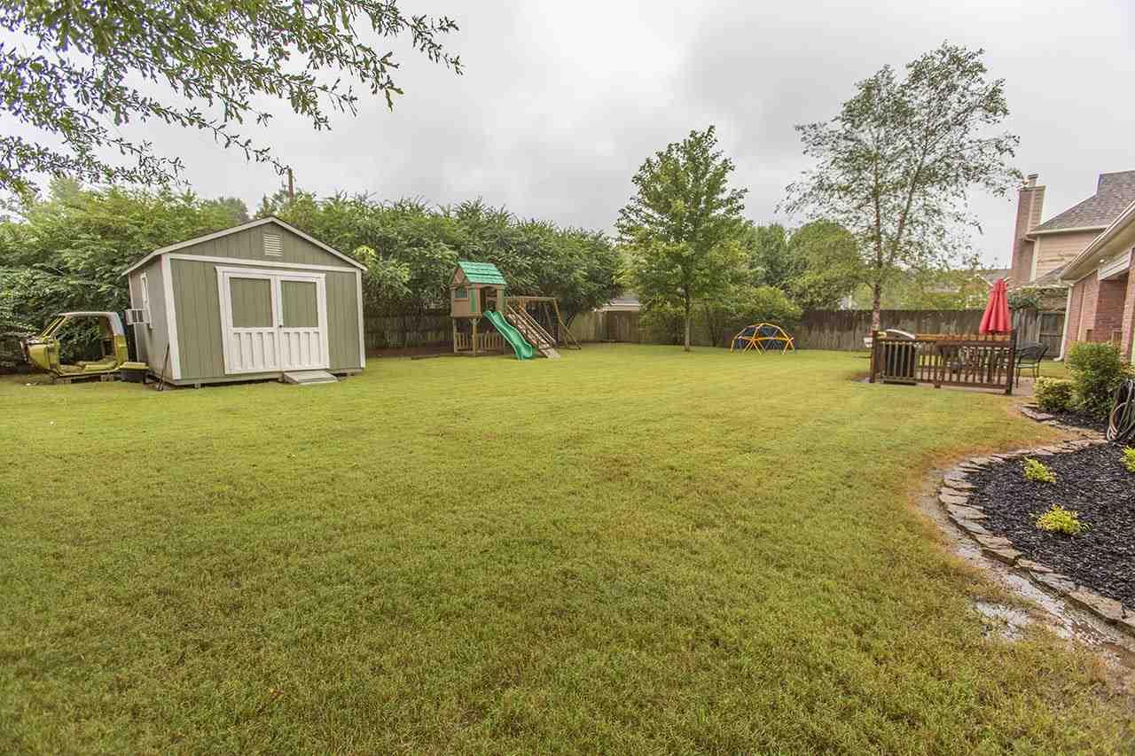 8859 Forest Breeze Memphis, TN 38018 - MLS #: 10011412