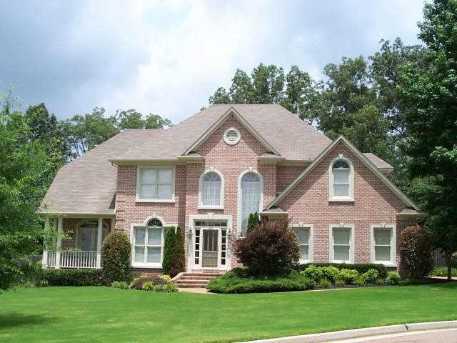 8912 Alana Memphis, TN 38016 - MLS #: 10011424