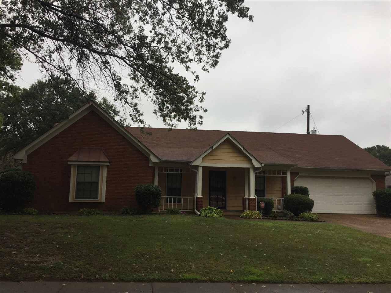 6624 Quail Covey Memphis, TN 38141 - MLS #: 10011449
