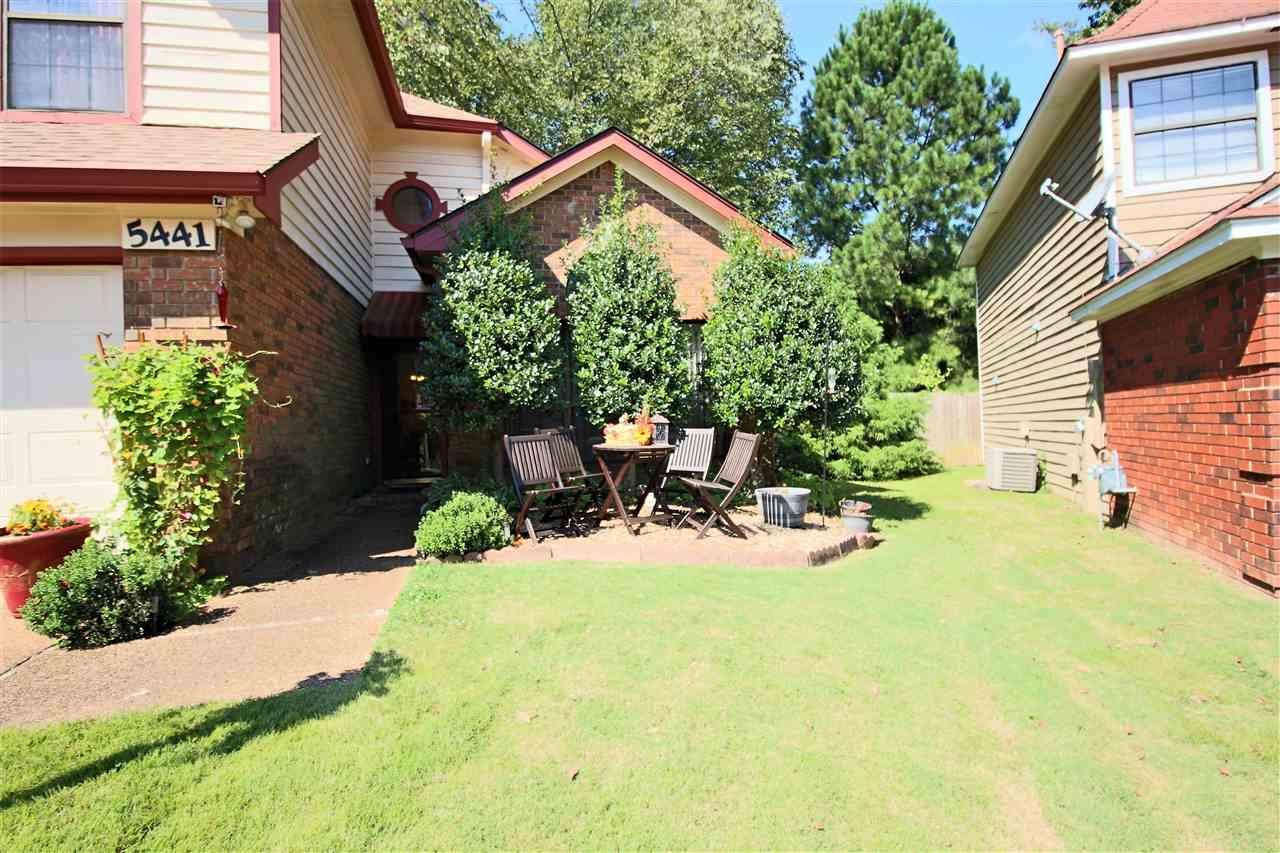 5441 Pine Oak Bartlett, TN 38135 - MLS #: 10011470