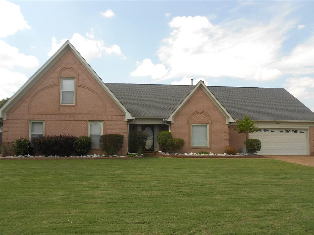 5003 Horizon Memphis, TN 38125 - MLS #: 10011473