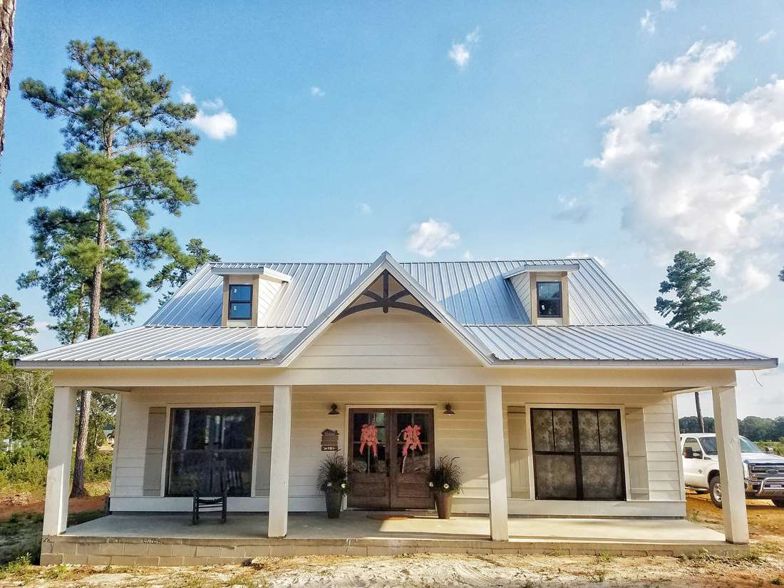 22 CR 377 Iuka, MS 38852 - MLS #: 10011478