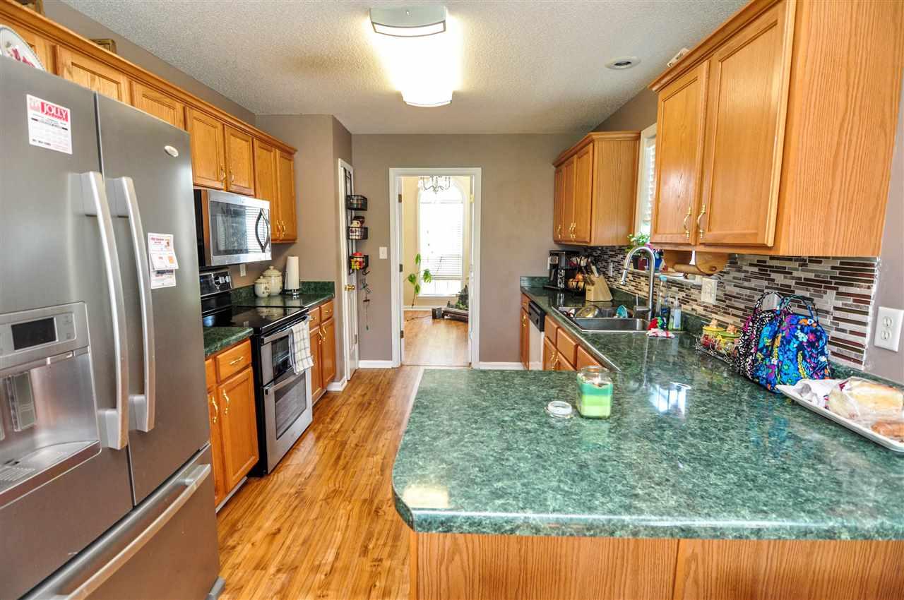10166 N Green Moss Cordova, TN 38018 - MLS #: 10011484