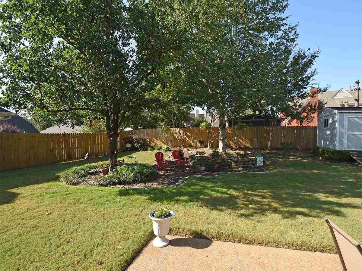 7787 Thunderstone Memphis, TN 38125 - MLS #: 10011490