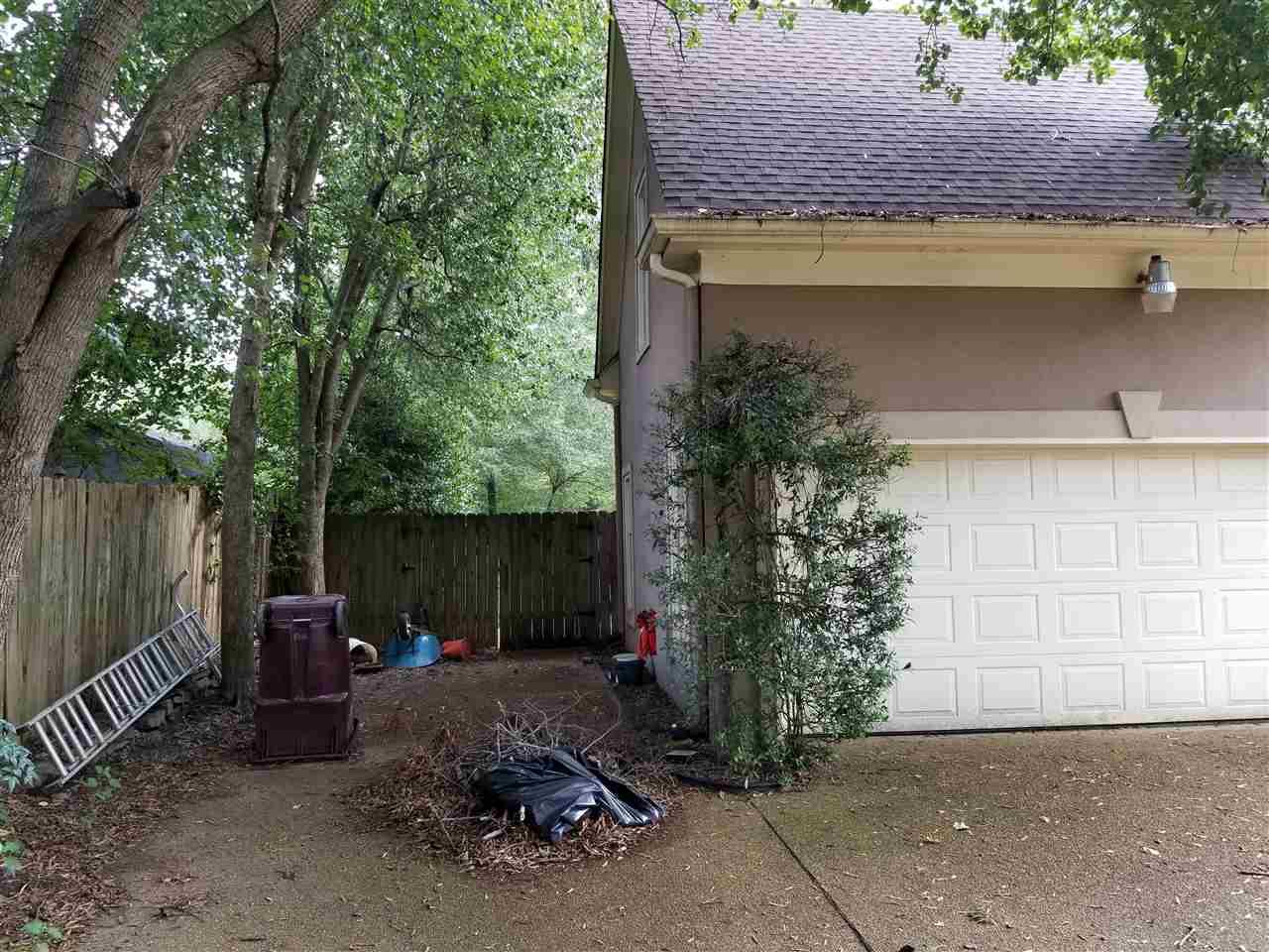6745 N Kirby Oaks Memphis, TN 38119 - MLS #: 10011492